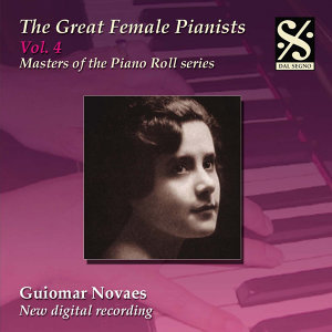 The Great Female Pianists, Vol.4