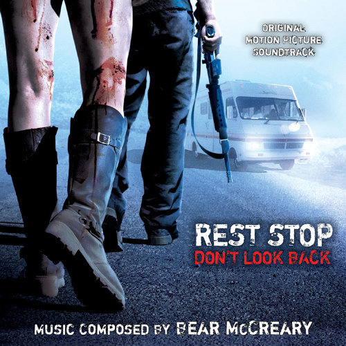 Rest Stop: Don't Look Back (Original Motion Picture Soundtrack)