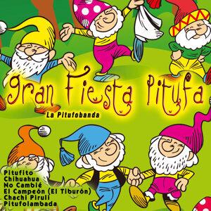 Gran Fiesta Pitufa