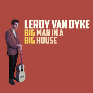 Big Man in a Big House