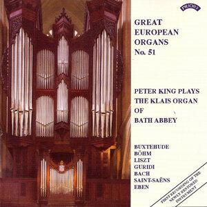 Great European Organs No. 51: Bath Abbey