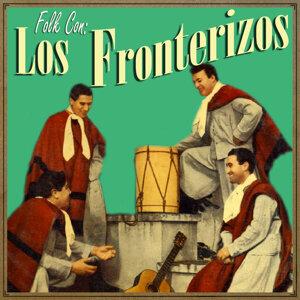 Folk Con los Fronterizos