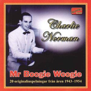 Mr Boogie Woogie - 20 originalinspelningar från åren 1943-1954