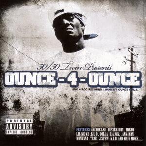 Ounce - 4 - Ounce, Vol. 1