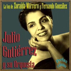 Perlas Cubanas: La Voz de Zoraida Marrero y Fernando González