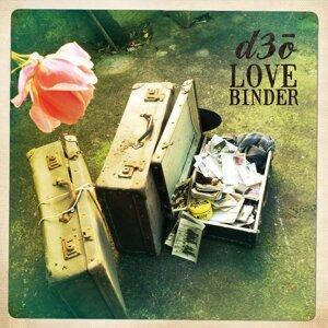 Love Binder
