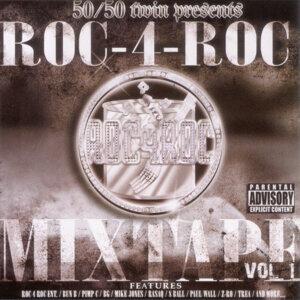Roc-4-Roc Mixtape