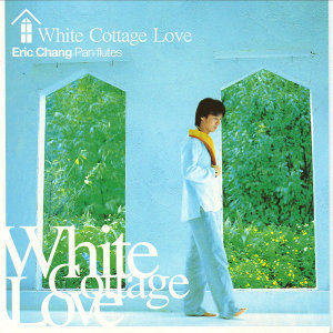 White Cottage Love