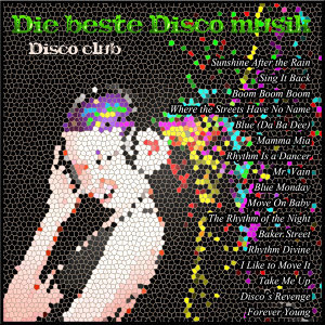 Disco club: Die beste Disco musik