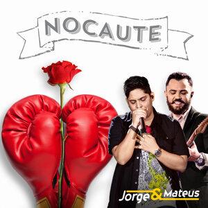 Nocaute - Single