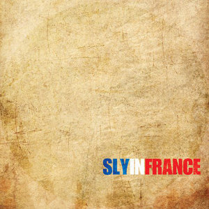 Sly in France