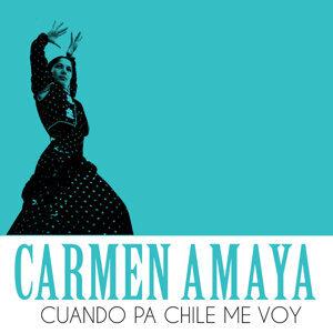 Cuando Pa Chile Me Voy