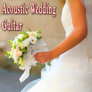 Acoustic Wedding Guitar