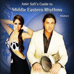 Amir's Guide to Middle Eastern Rhythms Vol. 2