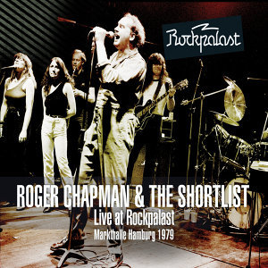 Live at Rockpalast - Markthalle, Hamburg 9th November 1979 (Remastered)