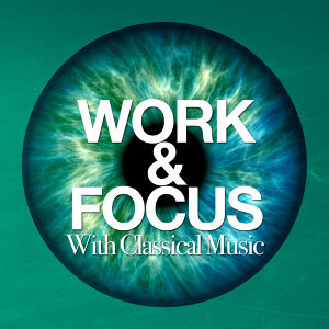 Work & Focus with Classical Music