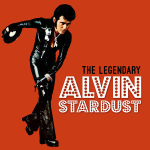 The Legendary Alvin Stardust