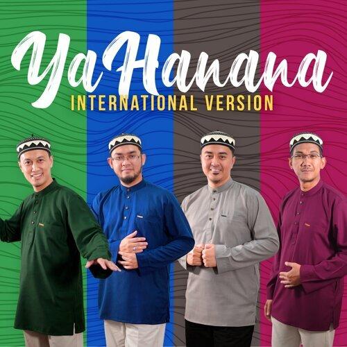 Ya Hanana (International Version)