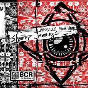 Nashville from Afar