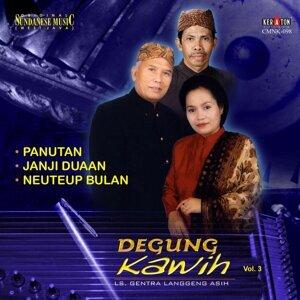 Original Sundanese Music: Degung Kawih, Vol. 1