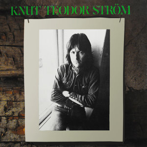 Knut Theodor Ström