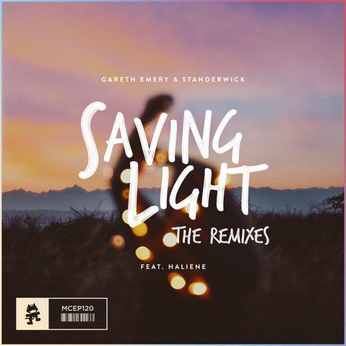 Saving Light - NWYR Remix