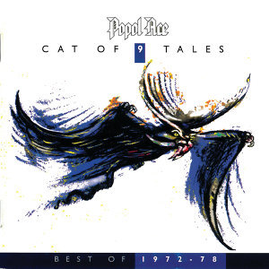 Cat Of 9 Tales - Best Of 1972-78