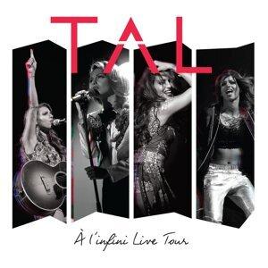 A l'infini (Live Tour) - Live Tour