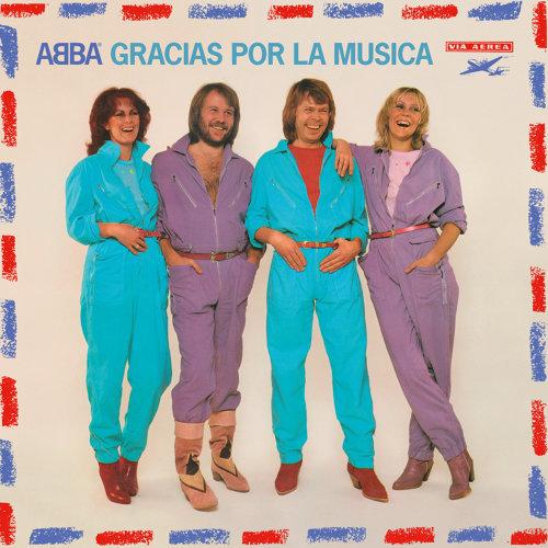 Gracias Por La Musica - Deluxe Edition