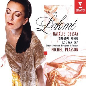 Lakme Dessay Plasson