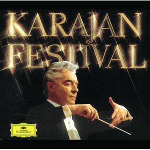Karajan Festival - 5 CDs