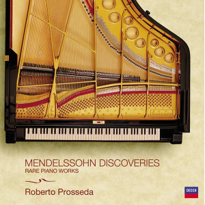 Mendelssohn / Discoveries
