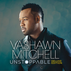 Unstoppable - Deluxe Edition/Live