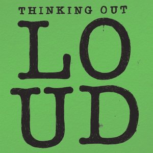 Thinking Out Loud (Alex Adair Remix) - Alex Adair Remix