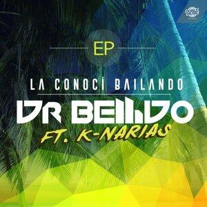 La conocí bailando (feat. K-Narias) (EP) - EP