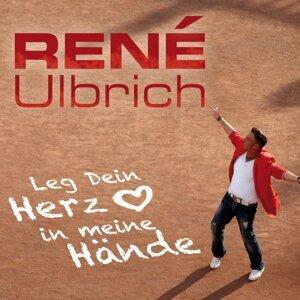 Leg dein Herz in meine Hände (Radio Edit) - Radio Edit