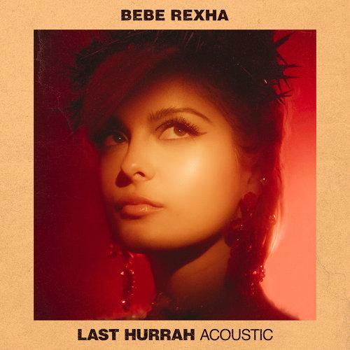 Last Hurrah - Acoustic