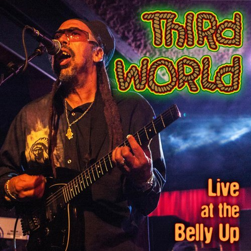 Live at the Belly Up