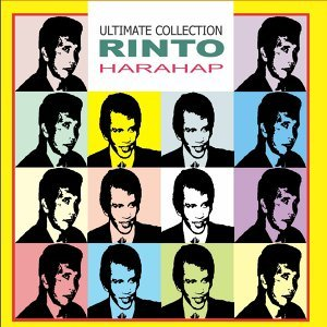 Ultimate Collection: Rinto Harahap