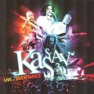 Kassav' 30 ans - Live au Stade de France