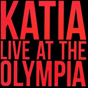 Katia Live at the Olympia