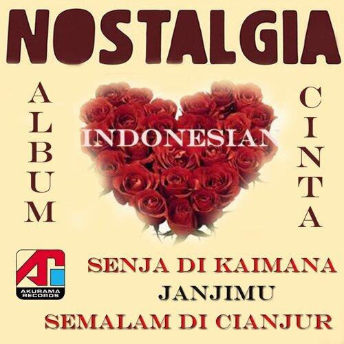 Album Cinta Nostalgia Indonesia