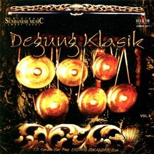 Original Sundanese Music: Degung Klasik, Vol. 3