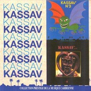 Kassav' No. 3