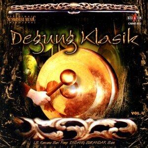 Original Sundanese Music: Degung Klasik, Vol. 4