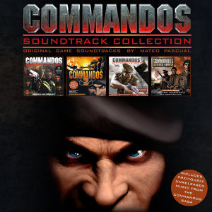 Commandos Soundtrack Collection (Original Game Soundtrack)