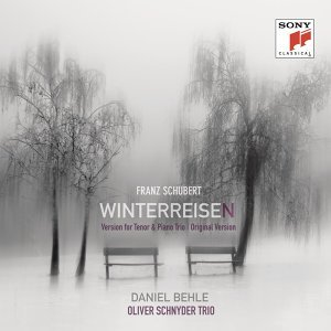 Schubert: Winterreisen (Version for Tenor and Piano Trio & Original Version)