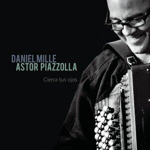 Astor Piazzolla : Cierra tus ojos