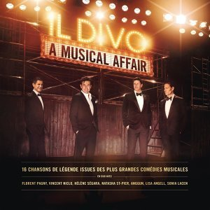 A Musical Affair (French Version) - French Version