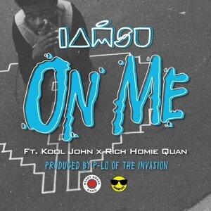 On Me (feat. Rich Homie Quan)